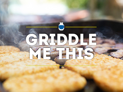 Why You Should Make These Delicious Recipes on Your Griddle
