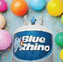 Blue Rhino's 25th Birthday Giveaway